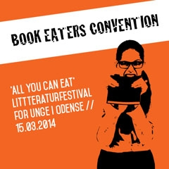 Book Eaters Convention