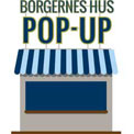 Borgernes Hus Pop-Up
