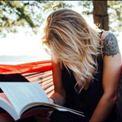 Stærke kvinder i litteraturen