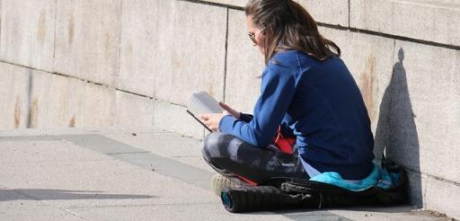 Topfoto læsning