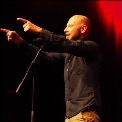 Poetry Slam på Brandts