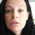 Lyriker og debutant Runa Marie Luth fortæller om sit forfatterskab
