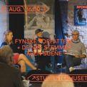 #Spoken21 Fynske forfattere