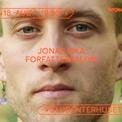 Forfattersalon #Spoken 21 Jonas Eika