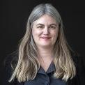 Marianne Rathje fra Dansk Sprognævn